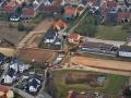ICE Baustelle Breitengüßbach Foto: Ronald Rinklef