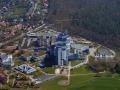 Klinikum am Bruderwald 2014   Foto: Ronald Rinklef