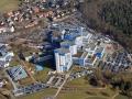 Klinikum am Bruderwald 2015   Foto: Ronald Rinklef